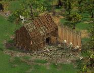 Barracks Iroquois