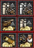 Artillery techs