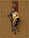 Aztecs spearman