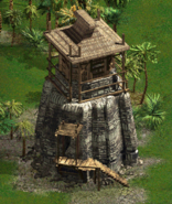 AztecTower