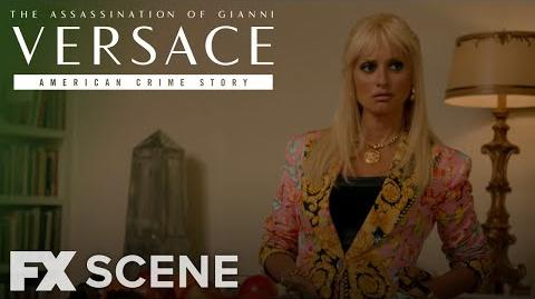 The Assassination of Gianni Versace Season 2 Ep
