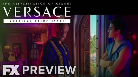 The Assassination of Gianni Versace American Crime Story Season 2 POV Preview FX