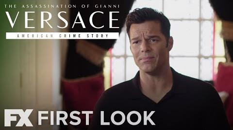 The Assassination of Gianni Versace American Crime Story Season 2 First Look FX