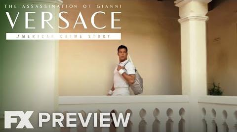 The Assassination of Gianni Versace American Crime Story Season 2 Partner Preview FX