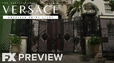 The Assassination of Gianni Versace American Crime Story Season 2 Doves Preview FX-0