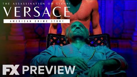 The Assassination of Gianni Versace American Crime Story Season 2 Pool Preview FX