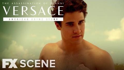 The Assassination of Gianni Versace American Crime Story Season 2 Ep.2 Great Creator Scene FX