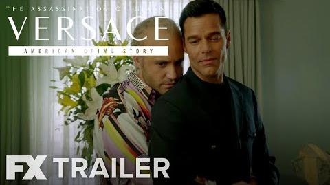The Assassination of Gianni Versace Season 2 Ep. 5 Don't Ask Don't Tell Trailer FX