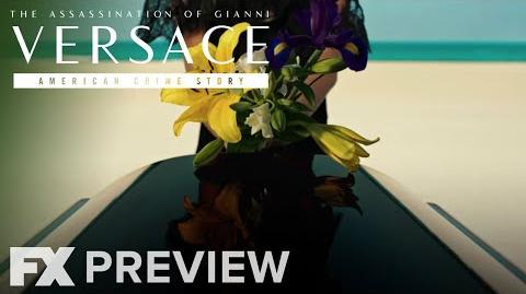The Assassination of Gianni Versace American Crime Story Season 2 Hearse Preview FX