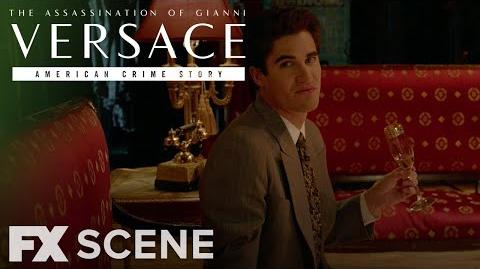 The Assassination of Gianni Versace American Crime Story Season 2 Ep. 1 Who Is Andrew Cunanan?