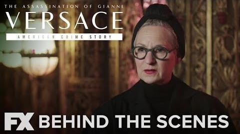 The Assassination of Gianni Versace American Crime Story Inside Season 2 Versace's Fashion FX