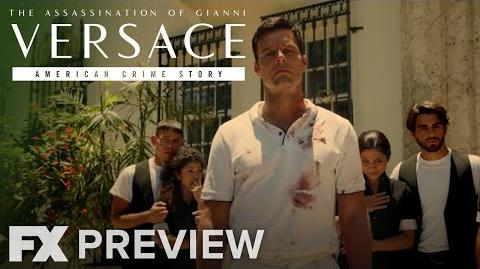 The Assassination of Gianni Versace American Crime Story Season 2 Date Preview FX