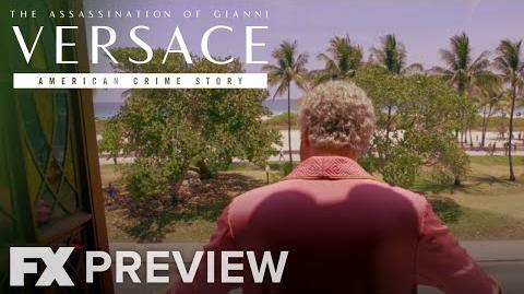 The Assassination of Gianni Versace American Crime Story Season 2 Villa Preview FX