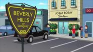 Josay Bosay Salon