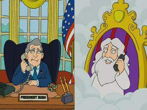 Bush God.jpg