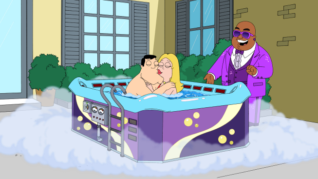 Hot Tub of Love