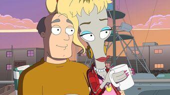Roger Needs Dick American Dad Wikia Fandom