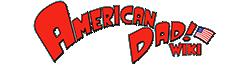 Wiki AmericanDad!