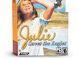 Julie Saves the Eagles