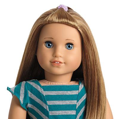 McKenna Brooks (doll)