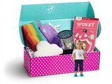 Smart Girl's Guide Kit: Worry