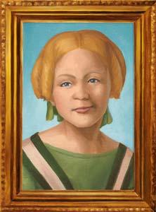 Lavinia Halsworth