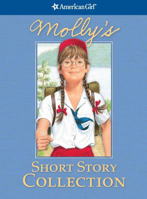 Molly's Short Story Collection