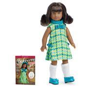 Melody mini doll