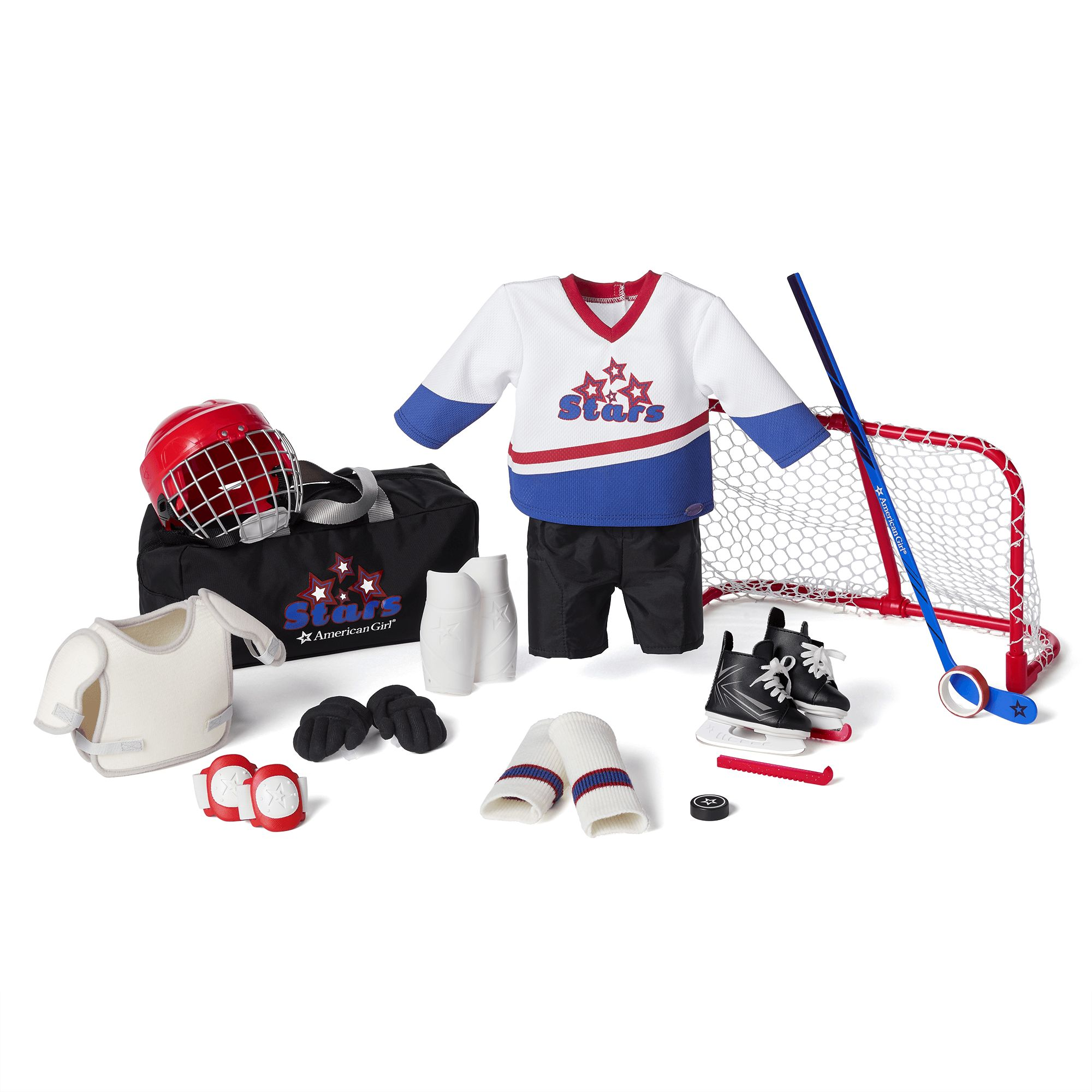 All Star Hockey Set