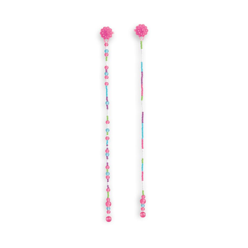 Beachy Hair Beads