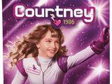 Courtney: Friendship Superhero