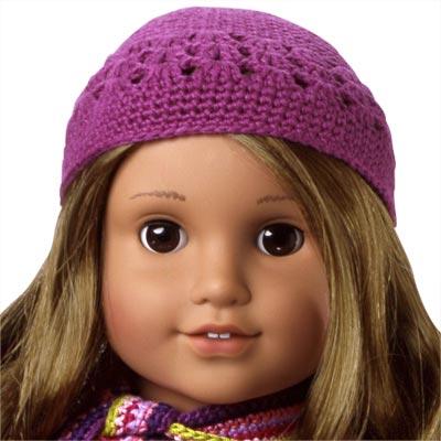 Marisol Luna (doll)