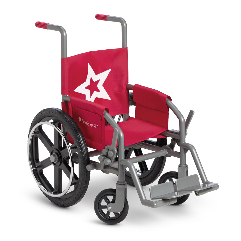 Berry Wheelchair