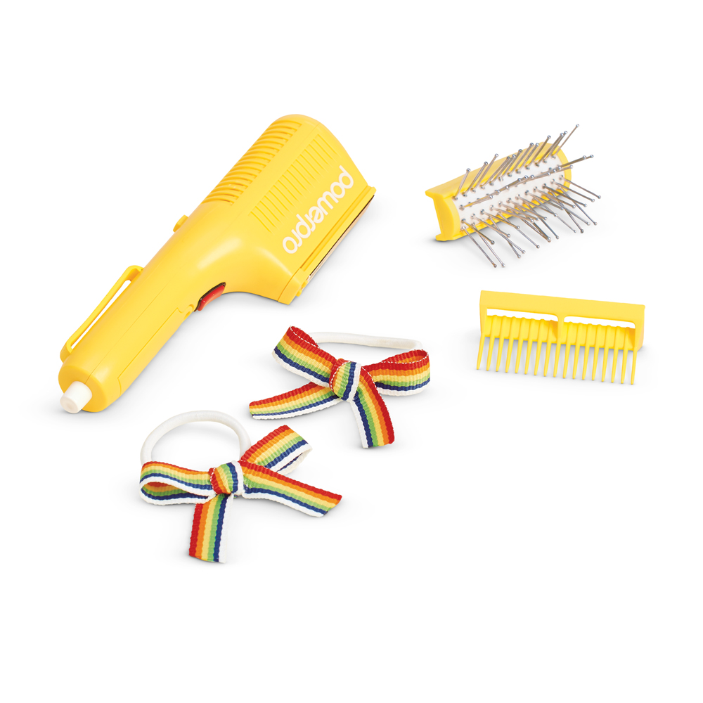 Julie's Hairstyling Set