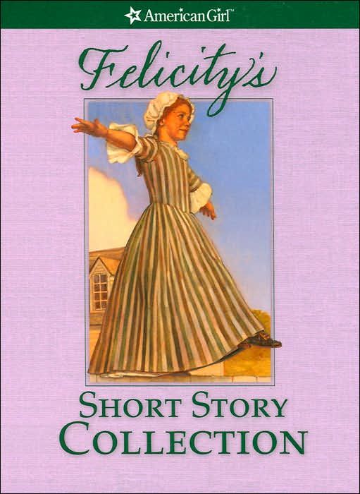 Felicity's Short Story Collection