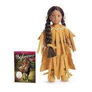 Kaya BeForever mini doll