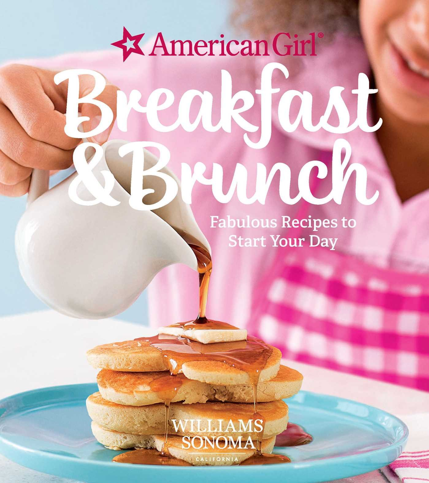 American Girl Breakfast and Brunch (Williams-Sonoma)