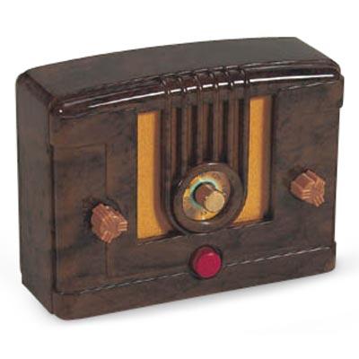 Molly's Radio