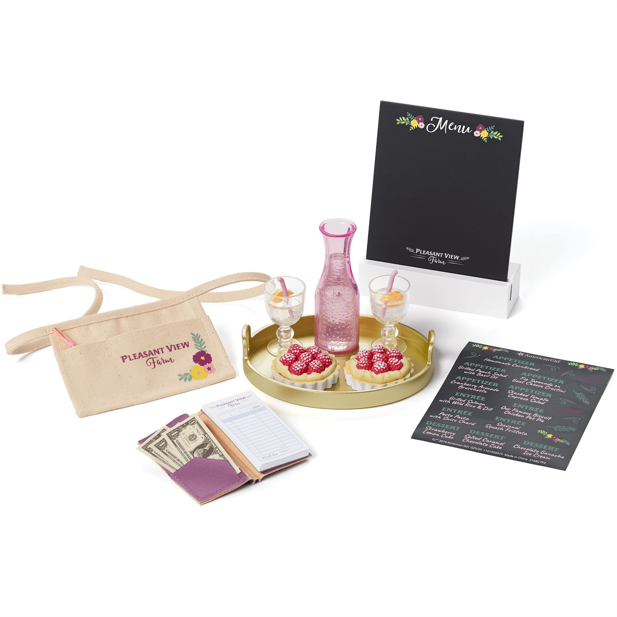 Blaire's Restaurant Accessories