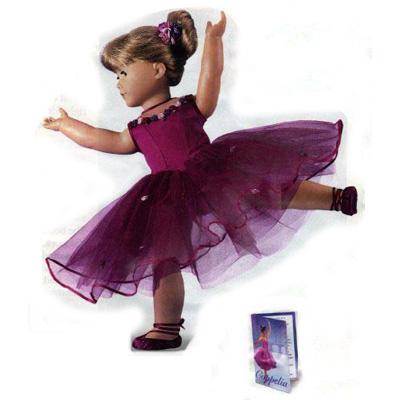 Ballet Costume II