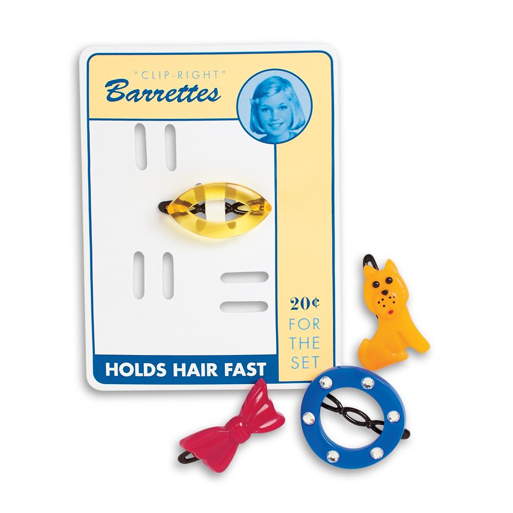 Kit's Hairstyling Set