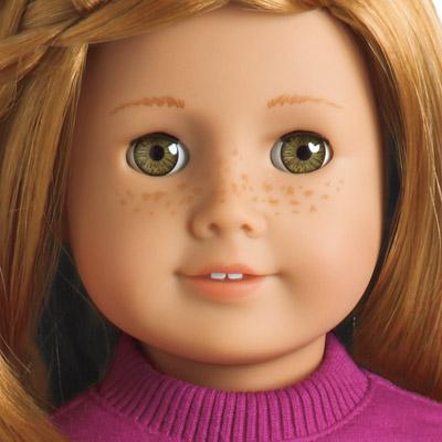 Mia St. Clair (doll)