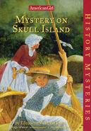 Mystery Skull Island