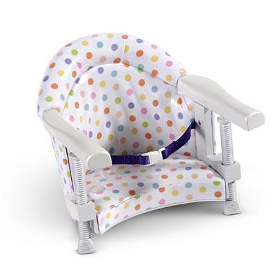 Doll Treat Seat