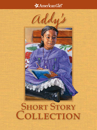 Addy's Short Story Collection