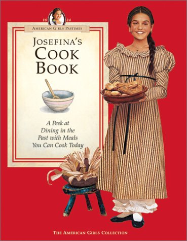 Josefina's Cookbook