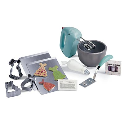 Baking Accessories I