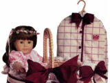 Doll Travel Set