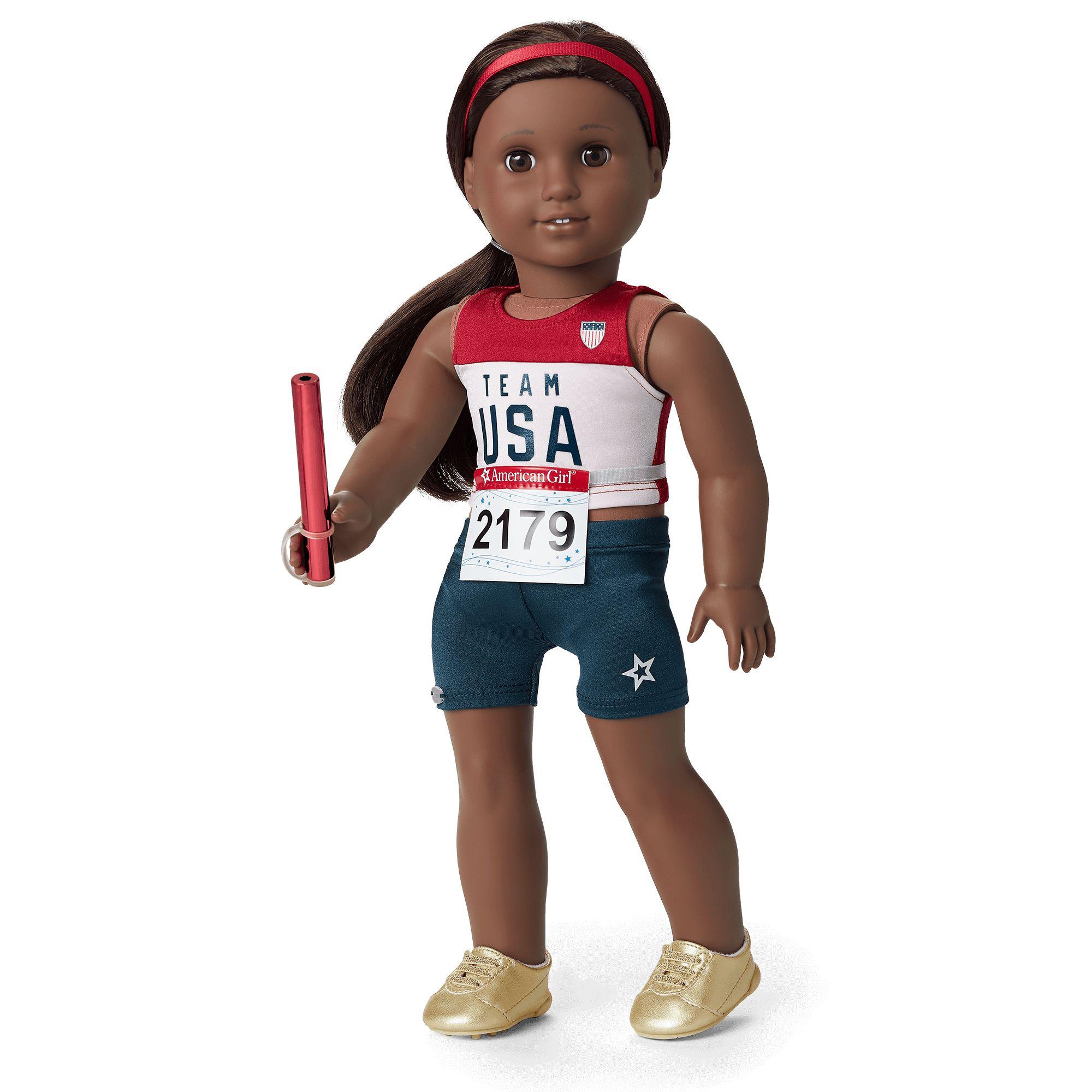 Team USA Track and Field Set
