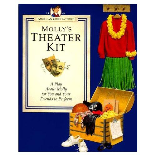 Molly's Theater Kit